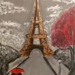 5-Parigi-tutta-nostra...Acrilico-su-tela-40x60