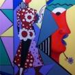 5-La-donna-in-rosso-2013-90x70cm