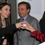 Piero e Felicita Chiambretti