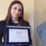 Premio alla carriera - Museo Casa Natale di Gabriele D,Annunzio