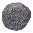 28-moneta-sarda-retro-piombo-cm-27-circa