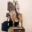 50x40x10-anno-1999-titolo-Cavaliere-crociato-riciclo