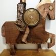 Cavaliere-con-lancia-50x60-x15-scultura-con-materiale-da-riciclo-anno-2018