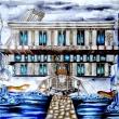 Monastero-dellAlchimia_-tecnica-mista-su-carta-35x50
