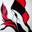 Tempere-su-cartoncino-100x150cm