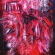 Abstract-black-and-red-MORGANA-SAPIENZA