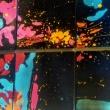 Disconnessioni-quadro-composto-da-6-pezzi-di-cm-30-x-30-luno-olio-su-legno-intercambiabili-e-staccabili-2015