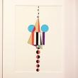 SOMMERSO - Penna e pennarelli su carta cotone, 31x21cm