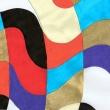 AFRIQUE - Penna e pennarelli su carta, 29x21cm