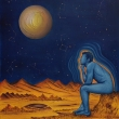 Contemplation-70x90