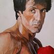 Acrilico-50x60-Rocky-Balboa