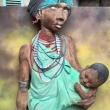 5-Maternità-africana